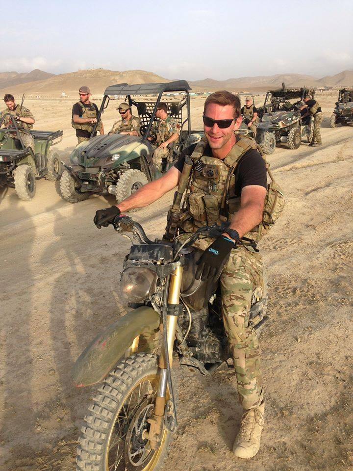 STAFF SERGEANT LIAM NEVINS MEMORIAL FUNDRAISER EVENT TO BENEFIT GREEN BERET FOUNDATION
